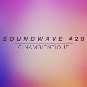 SOUNDWAVE #28