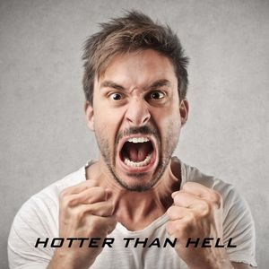 Giovanni Erata presents Hotter Than Hell