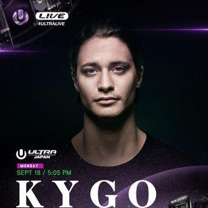 Kygo - Live @ Ultra Japan 2017