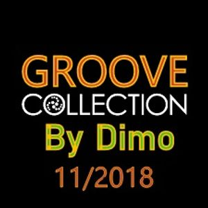 GrooveCollection   '''The Funkiest Groove Mix''' Session  :11/2018