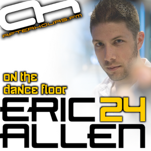 Eric Allen - On The Dance Floor 024