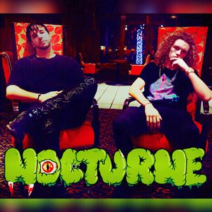 Nocturne live at Bisonwitches- Norman, OK