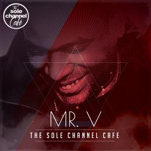 SCCHFM229 - Mr. V HouseFM.net Mixshow - Jan. 10th 2017 - Hour 1