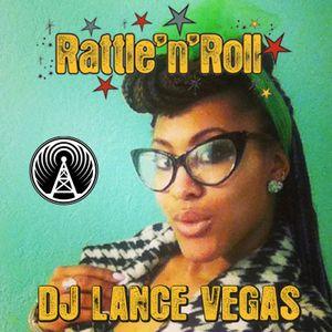 Rattle'n'Roll auf Piratenradio.ch - Special nonstop Rhythm'n'Blues Mix