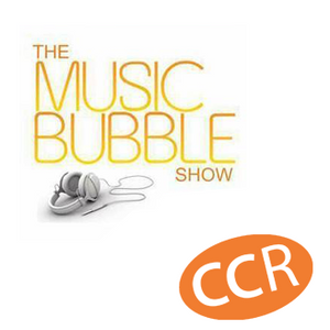 The Music Bubble Show - @YourMusicBubble - 08/09/16 - Chelmsford Community Radio