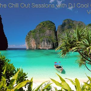 The Chill Out Sessions Vol. 27 with DJ Cool Carla