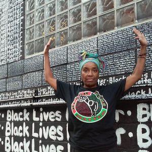 Black Gold: Stories of Urban Farming, Gardening & Beyond Ep 8 Feat Imani Foster