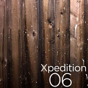 Xpedition Mix 06