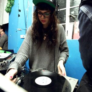 Lauren Rose – A Dancing Shoes Mix for The Thousands