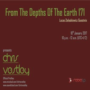 From The Depths Of The Earth 171 (Lucas Zielaskiewicz Guestmix)