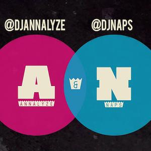 DJ ANNALYZE + DJ NAPS  THANKSGIVING MIX