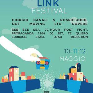 BBR On Tour |020 -  Link Festival