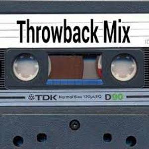 Throwback RnB love - vol.2
