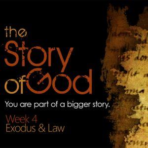 Exodus & Law