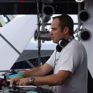 Christian Smith mix for Steve Parrys Red Zone - Juice 107.6FM (recorded live at Dolans, Limerick)