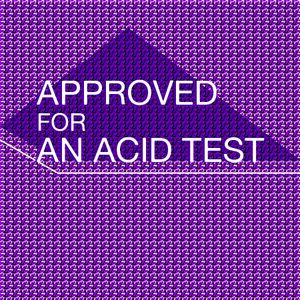 Laurent Duparc - Approved for an Acid Test Mix Part 1