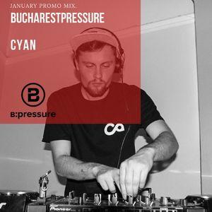 Cyan -  B:pressure promo mix (January)
