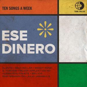 TSAW2012.03 • Ese Dinero