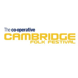 Cambridge Folk Festival Sunday podcast