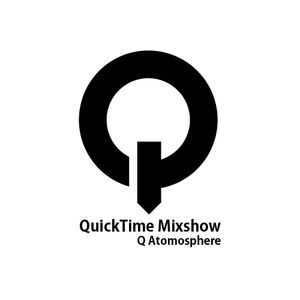 """""""QuickTime """" #XI Jan.2016  Mixed by Q(Atmosphere) [TRANCE]"""