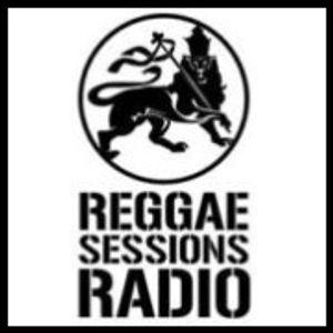 Reggae Sessions Radio 13/3/2014