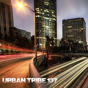 Jack Carter - Urban Tribe #137