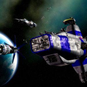 Orbital Journey beyond the Karman Line