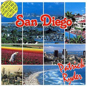 Kollektivnye Mix 12: PATRICK RYDER - San Diego