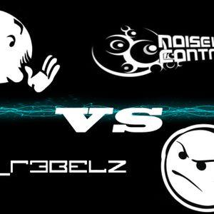 Nuracore & Rawenvoys @ Hardstyle Battle Podcast #1