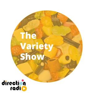 Nick Walewski's Variety Show (New Year Special)