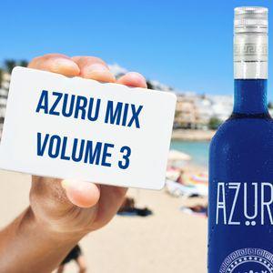 Azuru mix volume 3