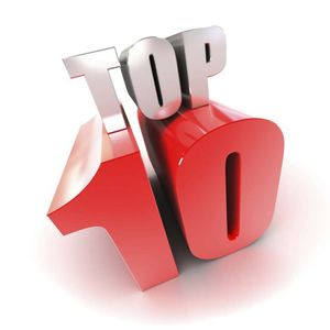 DJ GELIUS - Top 10 of November 2015
