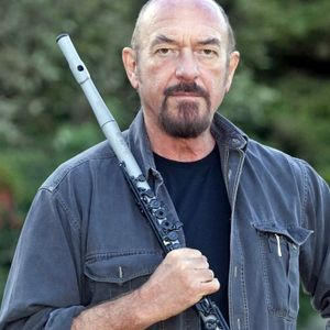 Ian Anderson Jethro Tull Interview October 2016