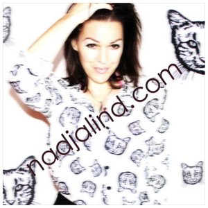 Nadja Lind - MEOW (1h dub tech)