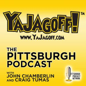 """The YaJagoff! Podcast 