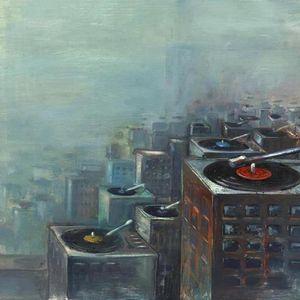 Gianluca Marcelli-Vinyl Only MIXTAPE-January013