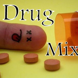 Dj HoXy - Drug Mix (electro)