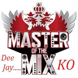 deejay ko - master of the mix 2013