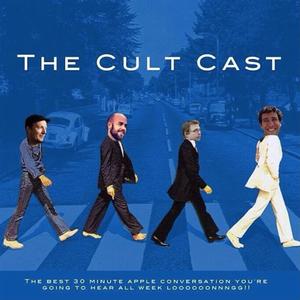 CultCast #224 - No more dongles!