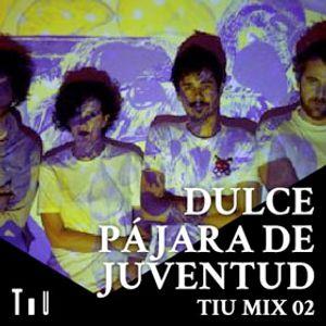 TIU Mix 002: Dulce Pájara de Juventud