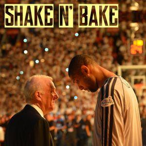 Shake n' Bake Ep: 16 (19/12/16)