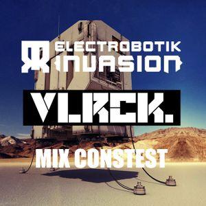 VALERICK ELECTROBOTIK  FESTIVAL 2016 MIX CONTEST T-800 STAGE