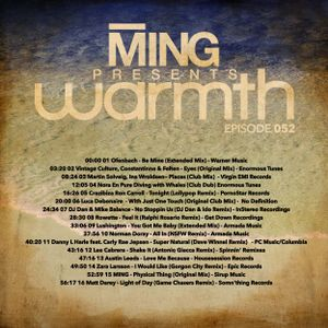 MING Presents Warmth 052