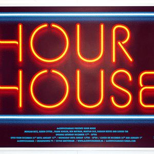 Hour of House Vol 4.