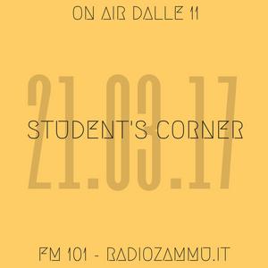 Student's Corner 21/03/2017