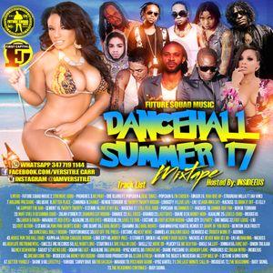 Summer 17 Mixtape