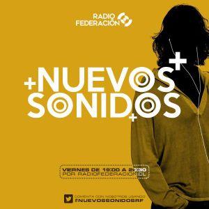 Nuevos Sonidos - [Cap. 2 Temp. 1] - Bandas que marcaron nuestra Adolescencia y Cine - 27/05/2016