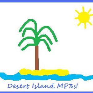 Desert Island Discs - 2 - Less Doof
