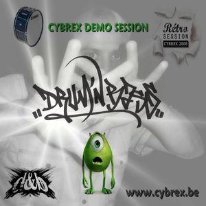 CYBREX - Retro drum'n'bass session 2006