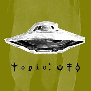 Topic: UFO - With Guest Roger Marsh